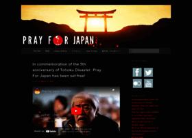 prayforjapan-film.org