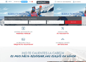 praz-sur-arly.skimium.es