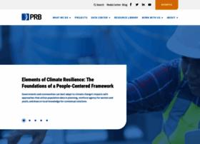 prb.org