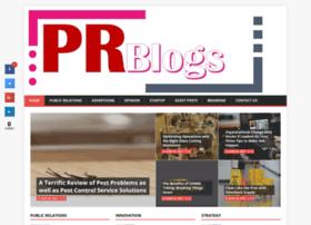 prblogs.org
