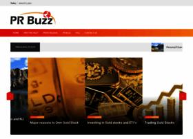 prbuzz.com