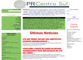 prcentrosul.com