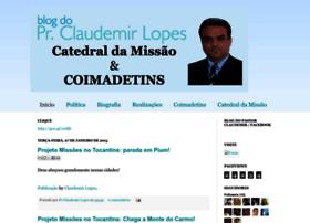 prclaudemirlopes.blogspot.com.br