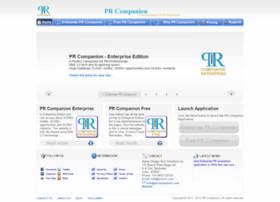 prcompanion.com