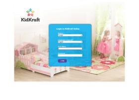 prdeuonline.kidkraft.com