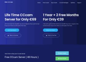 pre-cccam.com