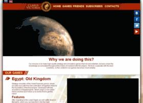 pre-civilization.com