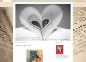 pre-lovedbooks.blogspot.com