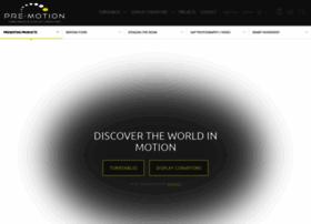 pre-motion.com