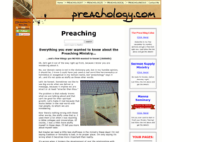 preachology.com