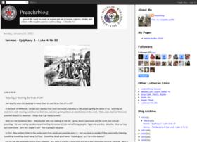 preachrblog.blogspot.com.au