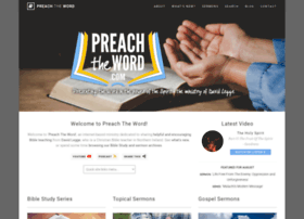 preachtheword.co.uk