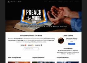 preachtheword.com