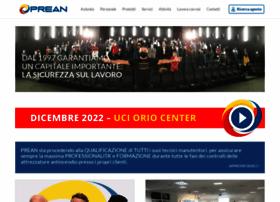 prean.com