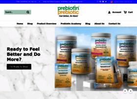 prebiotin.com