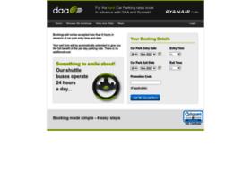 prebookparking.dublinairport.com