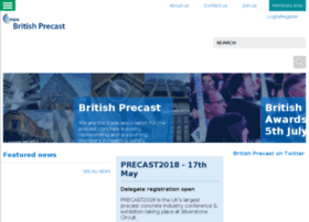 precast.unified.co.uk