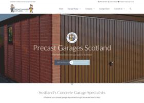 precastgarages.co.uk