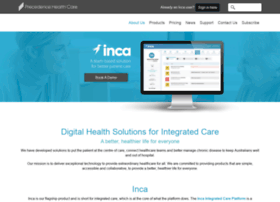 precedencehealthcare.com