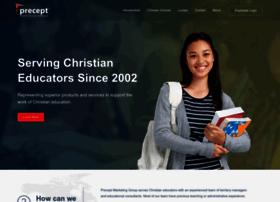 preceptmarketing.com