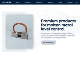 precimeter.com