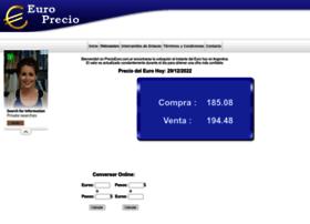 precioeuro.com.ar