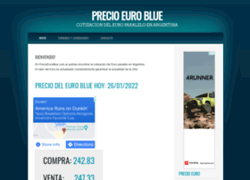 precioeuroblue.com.ar