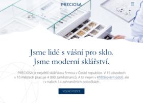 preciosa.jobs.cz