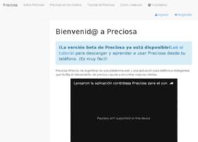 preciosdeargentina.com.ar