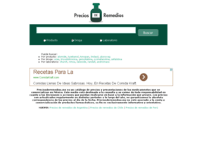preciosderemedios.mx