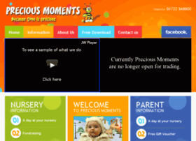 precious-moments.org.uk