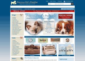 precious-pets-paradise.com