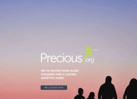 precious.org
