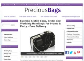 preciousbags.co.uk