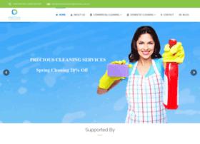 preciouscleaningservices.com.au