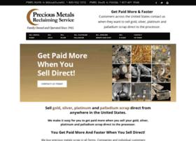 preciousmetalsreclaiming.com