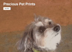 preciouspetprints.com