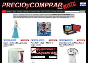 precioycomprar.com