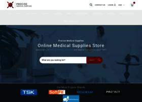precise-medical.myshopify.com
