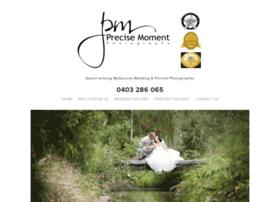 precisemomentphotography.com.au