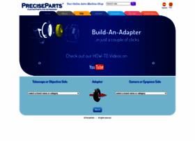 preciseparts.com