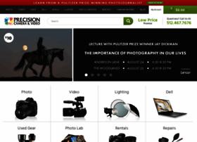 precision-camera.com