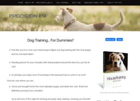precision-dog-training.com