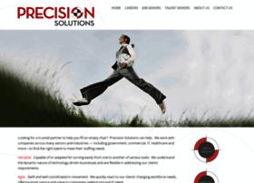 precision-solutions.com