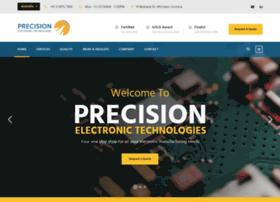 precision.com.hk