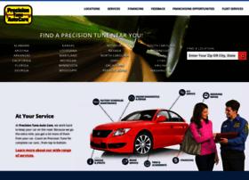 precisionac.com