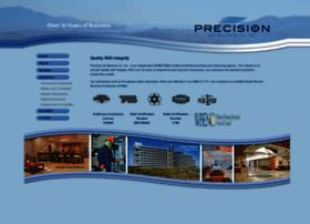 precisionairbalance.com