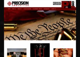 precisionammunition.com