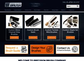 precisionbrush.com