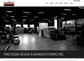 precisioncanada.com